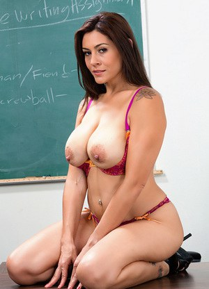 respect very Milf hunter big tits learned that just one