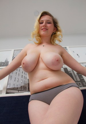 Mothers best friend big tits